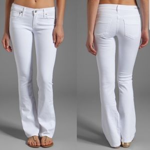 NWT Citizens of Humanity Emmanuelle bootcut jeans